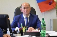 Прокурор Ленинградской области Станислав Иванов с рабочим визитом посетил Сланцевский район