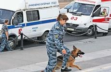Центральный автовокзал Воронежа эвакуировали из-за сообщения о заминировании