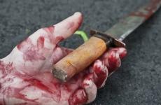 19-летний сын порезал отца ножом