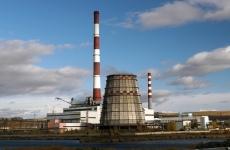 На Кемеровской ТЭЦ успешно испытали систему подавления угольной пыли