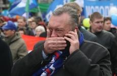 Новый сенатор из НАО в совершенстве владеет ненецким языком