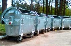 В Мончегорске прокуратура проверила исполнение управляющими организациями обязанностей по содержанию мест накопления отходов