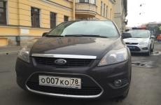 Происшествия: Пожилую женщину на тротуаре сбила иномарка в Череповце