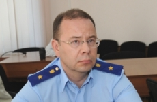 Назначен прокурор г. Москвы