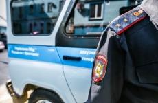 Участковыми уполномоченными полиции Кызыла раскрыта ранее совершенная кража из домовладения