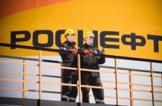 Сечин: запасы «Роснефти» позволяют наращивать добычу газа на 10% в год