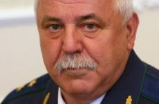 Назначен прокурор Республики Мордовия
