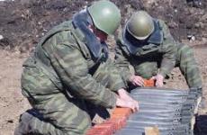 В Главной военной прокуратуре определены дополнительные меры по обеспечению законности при хранении и утилизации оружия, боеприпасов и взрывчатых веществ