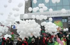 День памяти жертв политических репрессий проходит в Республике Алтай