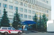 В Перми детская больница, где обнаружили трещину, вновь принимает пациентов