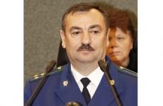 О продлении полномочий прокуроров Республики Карелия и Свердловской области