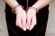 Вологжанка ответила в суде за нападение с ножом на сожителя